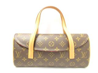 LOUIS VUITTON〈ルイヴィトン〉Sonatinine handbag