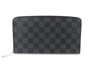 LOUIS VUITTON 〈ルイヴィトン〉 Zippy Organiser Wallet