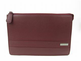 BVLGARI 〈ブルガリ〉 Clutch Bag Pouch Bag