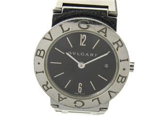 BVLGARI〈ブルガリ〉Bulgari Bulgari Watch