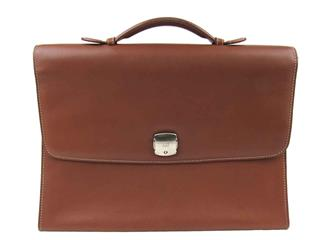 dunhill 〈ダンヒル〉 Business Hand bag