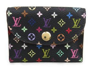 LOUIS VUITTON 〈ルイヴィトン〉 Business Card Holder Case