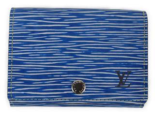 LOUIS VUITTON〈ルイヴィトン〉Enveloppe Carte de visite Card Case