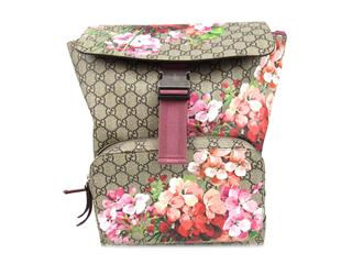 GUCCI〈グッチ〉GG Bloomers Backpack bag