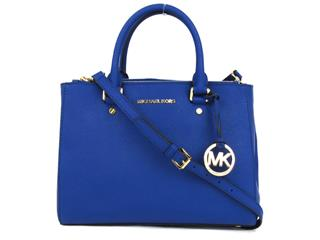 MICHAEL KORS 〈マイケルコース〉 2way Shoulder bag