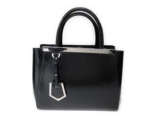 FENDI〈フェンディ〉2way shoulder hand bag