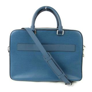 LOUIS VUITTON 〈ルイヴィトン〉 Porte Document Business Bag PDB briefcase