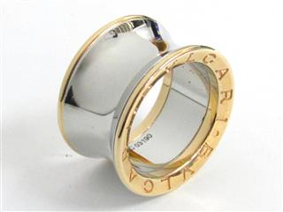 BVLGARI 〈ブルガリ〉 Anish Kapoor ring