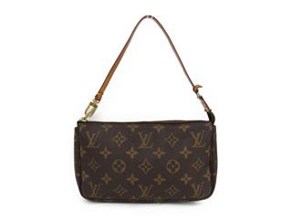 LOUIS VUITTON〈ルイヴィトン〉Accessory Pouch