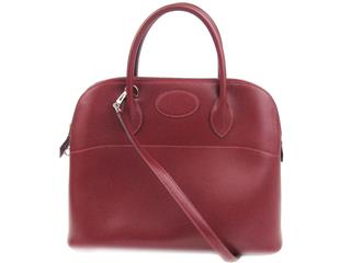 HERMES 〈エルメス〉 Bolide 37 2way hand shoulder bag