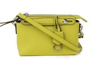 FENDI 〈フェンディ〉 Mini By the way 2way Shoulder Bag