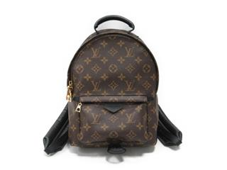 LOUIS VUITTON 〈ルイヴィトン〉 Palm Springs Backpack PM Rucksack