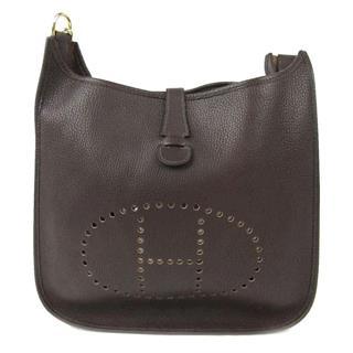 HERMES〈エルメス〉Evelyn GM shoulder Crossbody bag