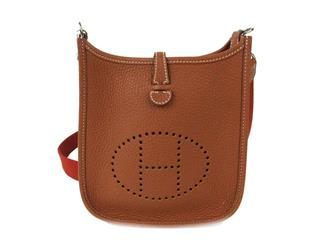 HERMES 〈エルメス〉 Evelyn TPM shoulder Crossbody bag