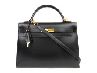 HERMES 〈エルメス〉 Kelly 32 2way Hand Shoulder bag