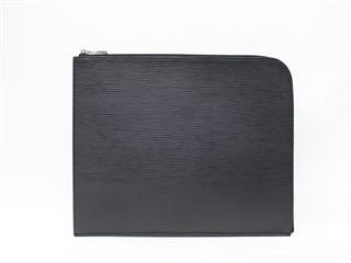 LOUIS VUITTON〈ルイヴィトン〉Pochette Joule clutch pouch bag
