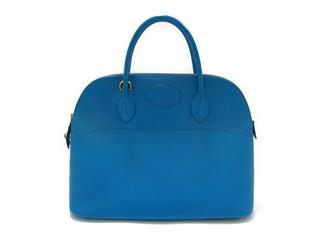 HERMES 〈エルメス〉 Bolide 37 hand 2way shoulder bag