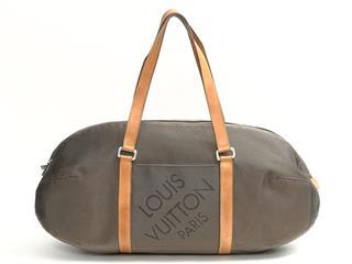 LOUIS VUITTON〈ルイヴィトン〉Atacan Boston Travel Bag