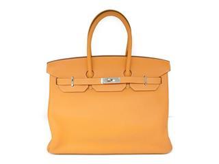 HERMES〈エルメス〉Birkin 35 Handbag