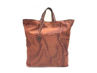 BOTTEGA VENETA 〈ボッテガ・ヴェネタ〉 shoulder tote bag