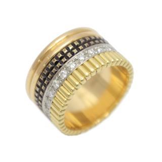 BOUCHERON〈ブシュロン〉Cattle classic diamond ring