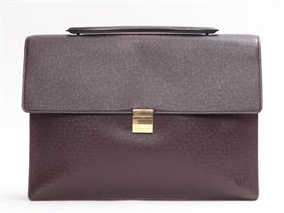 LOUIS VUITTON〈ルイヴィトン〉Angara Business Bag