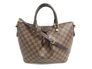 LOUIS VUITTON 〈ルイヴィトン〉 Siena PM 2way shoulder bag