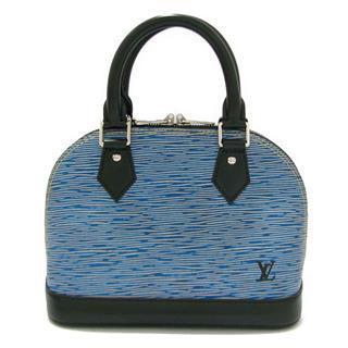 LOUIS VUITTON〈ルイヴィトン〉Alma BB Hand shoulder bag