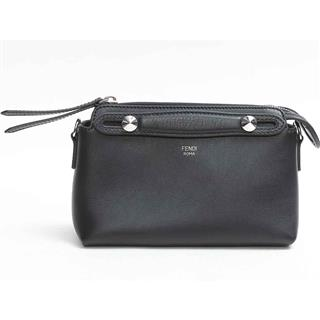 FENDI 〈フェンディ〉 by the way shoulder hand bag