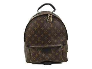LOUIS VUITTON〈ルイヴィトン〉Palm Springs Backpack MM