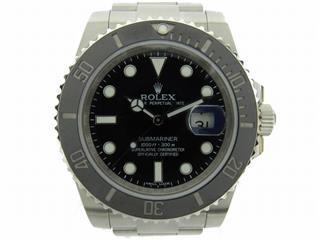 ROLEX〈ロレックス〉Submariner watch Mens