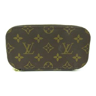 LOUIS VUITTON 〈ルイヴィトン〉 Trousse Blush PM Cosmetic Pouch