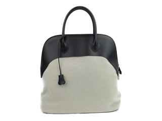 HERMES〈エルメス〉Bolide paddock 40 hand tote bag