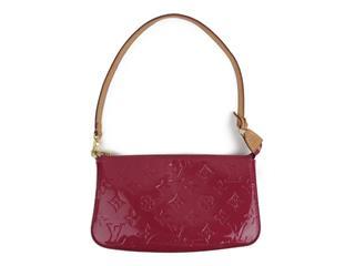 LOUIS VUITTON〈ルイヴィトン〉Pochette Accessoire pouch