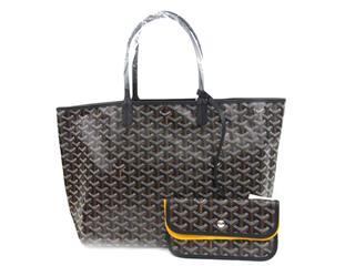 GOYARD 〈ゴヤール〉 Saint Louis PM Tote hand Bag