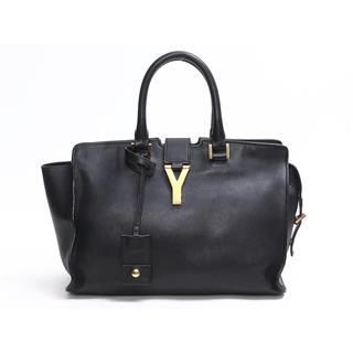SAINT LAURENT〈サン・ローラン〉Petit Cabas Hand Shoulder Bag
