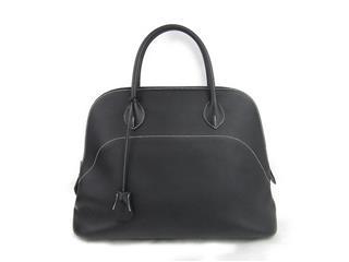 HERMES〈エルメス〉Bolede Relax 35 Handbag