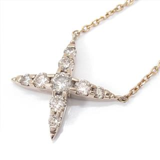 JEWELRY 〈ジュエリー〉 Diamond Necklace