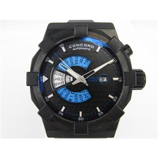CONCORD 〈コンコルド〉 World Time Watch