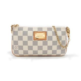 LOUIS VUITTON 〈ルイヴィトン〉 Pochette Milla MM Accessory Pouch