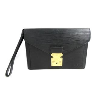 LOUIS VUITTON〈ルイヴィトン〉Sellier Dragonne second bag