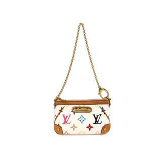 LOUIS VUITTON〈ルイヴィトン〉Pochette Milla PM accessory pouch
