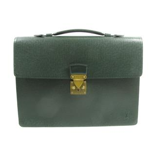 LOUIS VUITTON 〈ルイヴィトン〉 Clad Business Bag