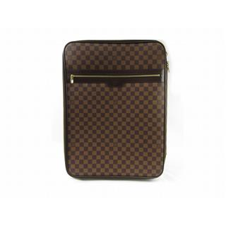 LOUIS VUITTON 〈ルイヴィトン〉 Pegas 55 Roller travel bag