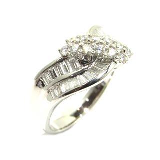 JEWELRY〈ジュエリー〉Diamond ring