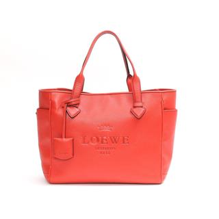 LOEWE〈ロエベ〉Heritage Tote Bag