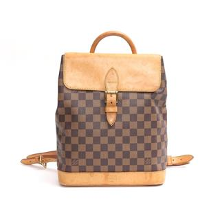 LOUIS VUITTON 〈ルイヴィトン〉 100 Year Anniversary Limited Model Arlequin Rucksack Backpack