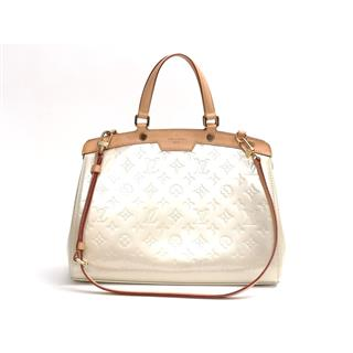 LOUIS VUITTON 〈ルイヴィトン〉 Brea MM 2 WAY shoulder handbag