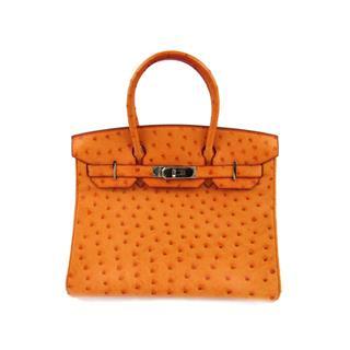HERMES〈エルメス〉Birkin 30 Hand tote bag