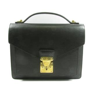 LOUIS VUITTON 〈ルイヴィトン〉 Monceau 2way shoulder bag